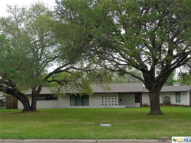 705 Lawndale Avenue, Victoria, TX 77901 (MLS #435471) :: RE/MAX Land & Homes