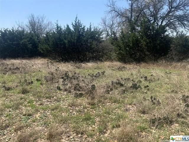 0 Gid Graham, Blanco, TX 78606 (MLS #435492) :: Texas Real Estate Advisors