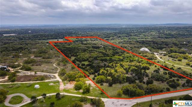000 Steeplebrook Drive, San Marcos, TX 78666 (MLS #435493) :: The Zaplac Group