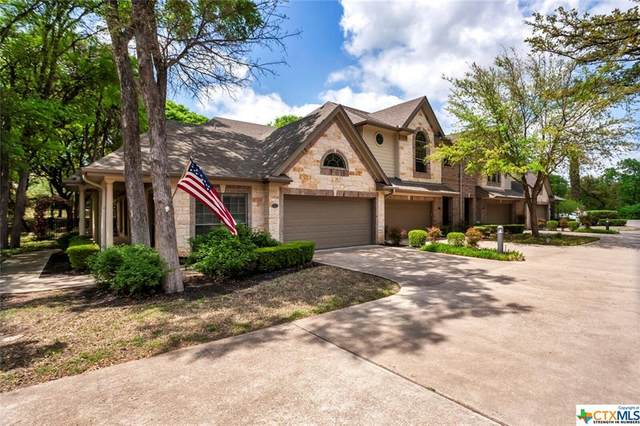 3108 Sweetwater Cove, Belton, TX 76513 (#435503) :: First Texas Brokerage Company