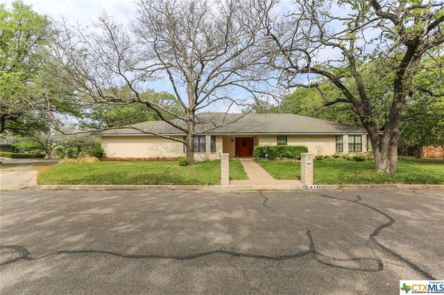 1914 Puma Circle, Harker Heights, TX 76548 (#435514) :: First Texas Brokerage Company