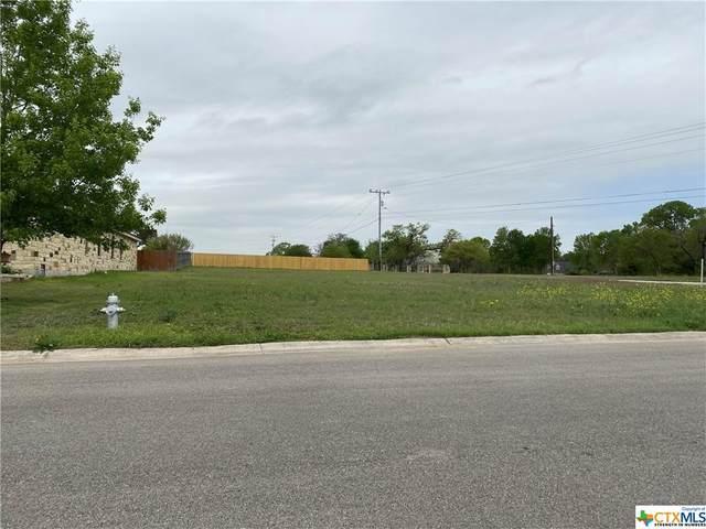 600 Oakcreek Parkway, Seguin, TX 78155 (MLS #435552) :: The Zaplac Group
