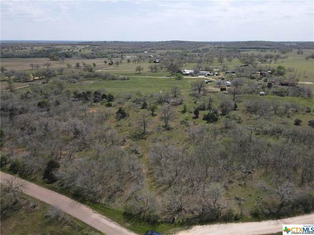 62 County Rd 249, Gonzales, TX 78629 (MLS #435571) :: Texas Real Estate Advisors