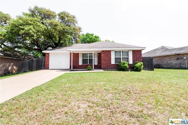 1009 Carla Kay, Belton, TX 76513 (#435579) :: First Texas Brokerage Company