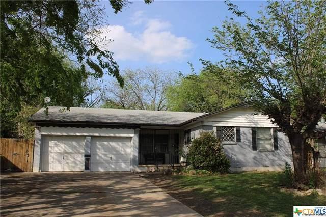 1409 Missouri Avenue, Killeen, TX 76541 (MLS #435625) :: Texas Real Estate Advisors
