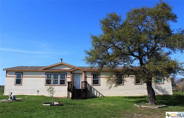 401 High Ridge Meadows Drive, Gonzales, TX 78269 (MLS #435632) :: The Myles Group