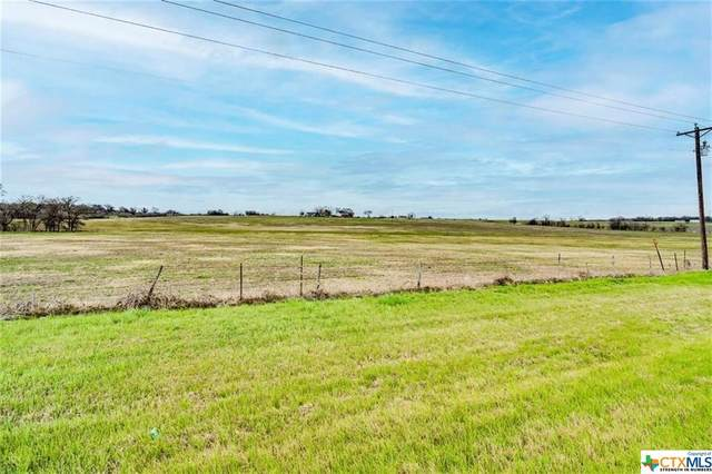 363 County Road 215A Lot 1, Cameron, TX 76520 (MLS #435649) :: The Zaplac Group