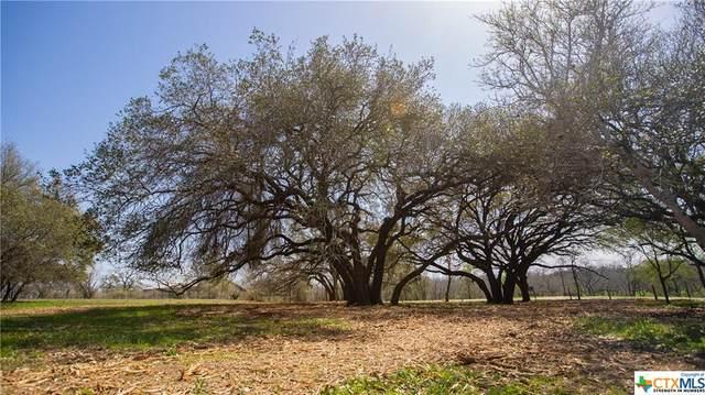 001 Eden Road, Seguin, TX 78155 (MLS #435651) :: The Zaplac Group