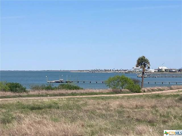 Lot 9 Blk 1 Bay Club Drive, Seadrift, TX 77983 (MLS #435655) :: Kopecky Group at RE/MAX Land & Homes