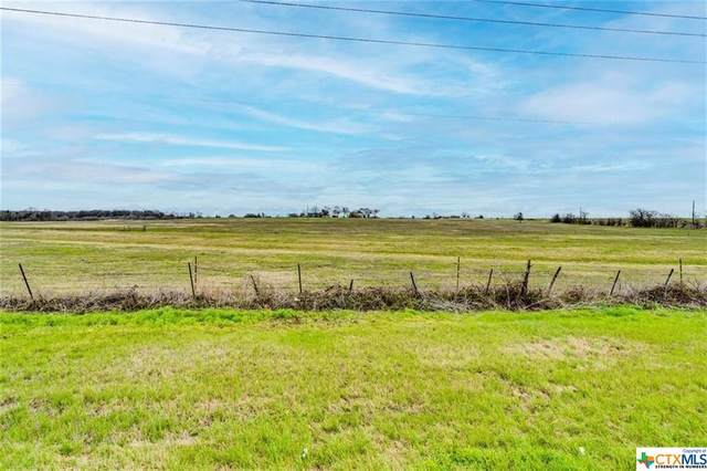 363 County Road 215A Lot 2, Cameron, TX 76520 (MLS #435664) :: The Zaplac Group