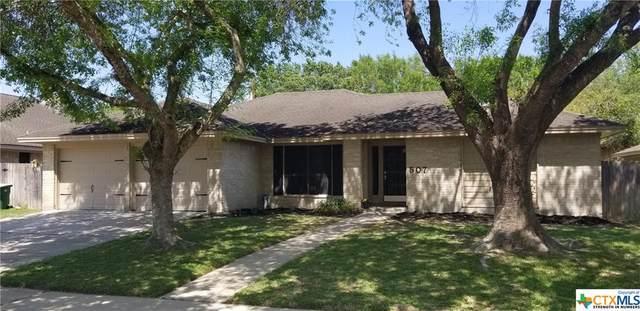 507 Santa Fe, Victoria, TX 77904 (#435679) :: Azuri Group | All City Real Estate