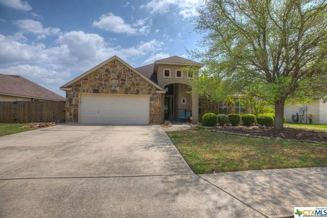 919 Divine Way, New Braunfels, TX 78130 (MLS #435691) :: The Zaplac Group