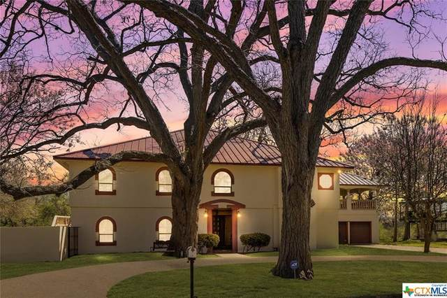 84 S Hampton Drive, Seguin, TX 78155 (MLS #435695) :: The Zaplac Group