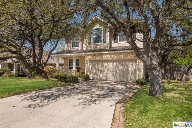 135 Eagle Vail, San Antonio, TX 78258 (MLS #435715) :: The Real Estate Home Team