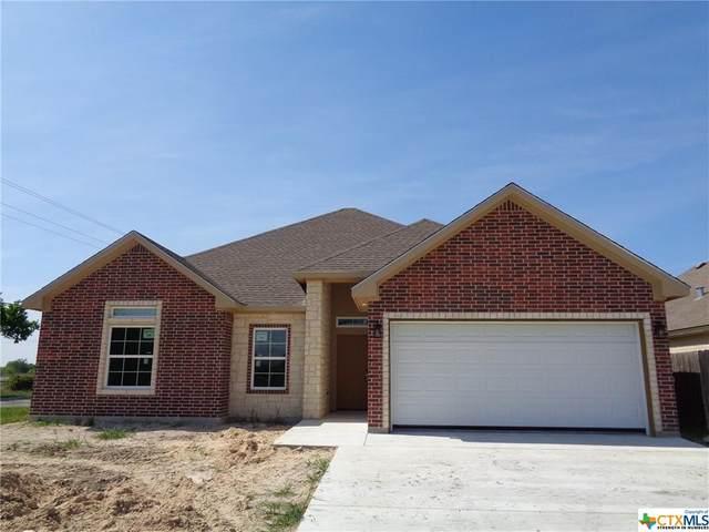 102 Tiki Court, Victoria, TX 77904 (MLS #435718) :: RE/MAX Land & Homes