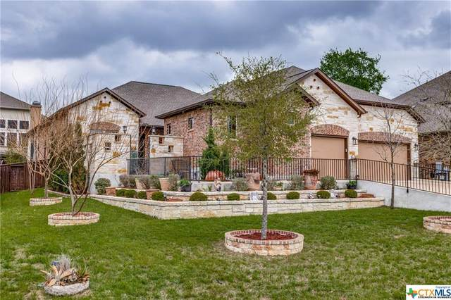 116 Clearwater Way, Kyle, TX 78640 (MLS #435722) :: Kopecky Group at RE/MAX Land & Homes