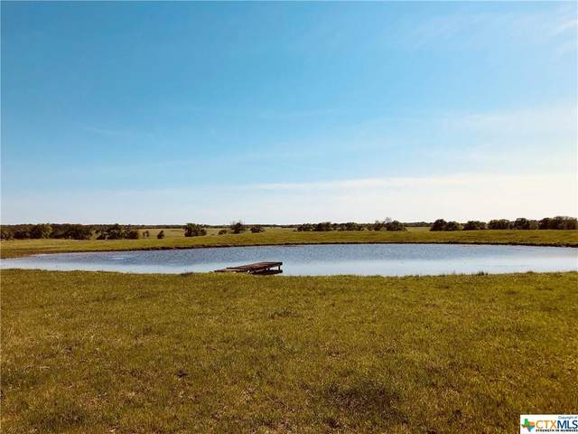 112 Fm, Thrall, TX 76578 (MLS #435740) :: Kopecky Group at RE/MAX Land & Homes