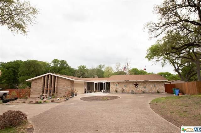 425 Twin Oak Road, Seguin, TX 78155 (MLS #435760) :: The Zaplac Group