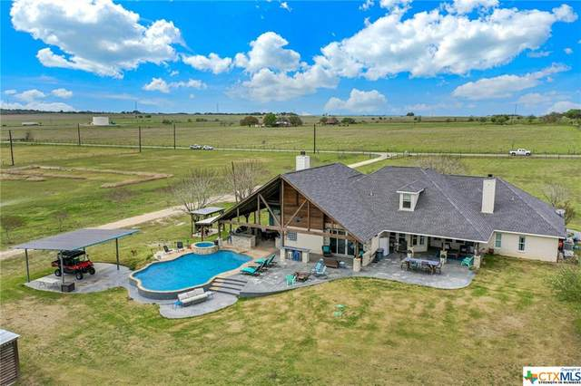 495 Koebig Road, Seguin, TX 78155 (MLS #435766) :: Texas Real Estate Advisors