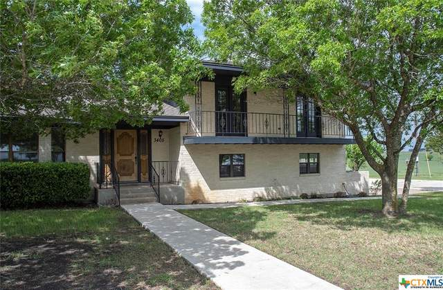 3405 Fm 1105, Georgetown, TX 78626 (#435831) :: Azuri Group | All City Real Estate