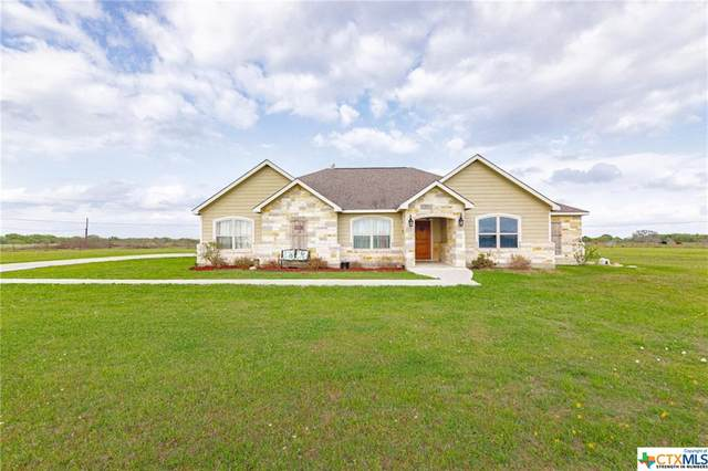 860 Essence Drive, Victoria, TX 77904 (#435834) :: First Texas Brokerage Company