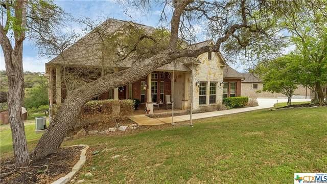 230 Gruene Haven, New Braunfels, TX 78132 (MLS #435845) :: The Zaplac Group