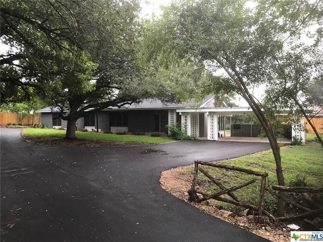 3 Jade Drive, Victoria, TX 77904 (#435849) :: First Texas Brokerage Company