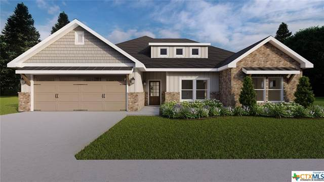 104 Beacon Lane, Victoria, TX 77901 (MLS #435868) :: The Zaplac Group