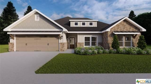 104 Beacon Lane, Victoria, TX 77901 (#435868) :: First Texas Brokerage Company