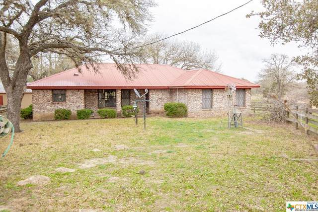 560 County Road 383 Road, Hallettsville, TX 77964 (MLS #435882) :: RE/MAX Land & Homes