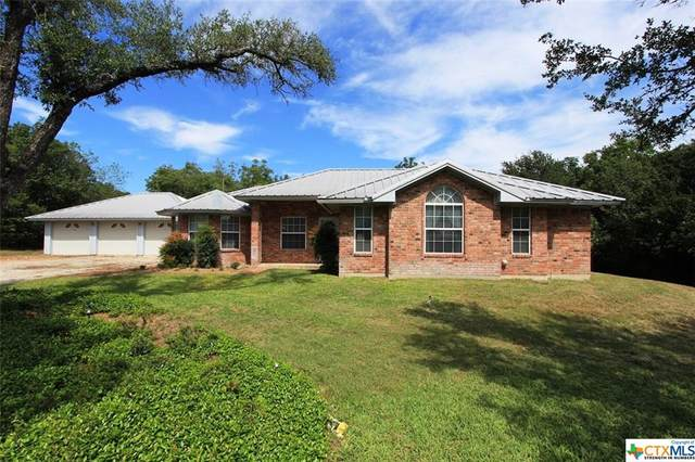 3934 Amanda Drive, Salado, TX 76571 (#435888) :: First Texas Brokerage Company