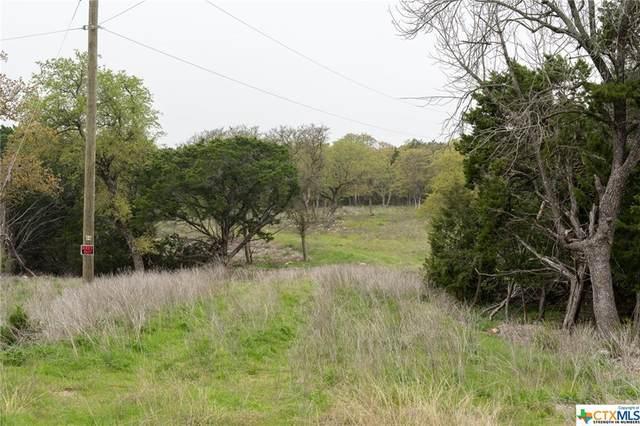 31 Artesian, Belton, TX 76513 (MLS #435905) :: Vista Real Estate