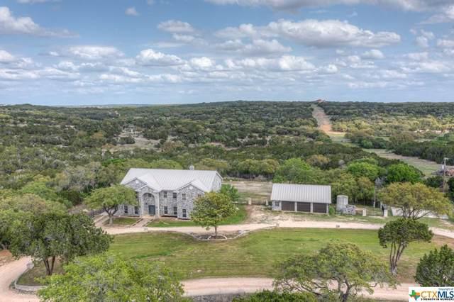 29384 Fm 3009, New Braunfels, TX 78132 (MLS #435907) :: Texas Real Estate Advisors