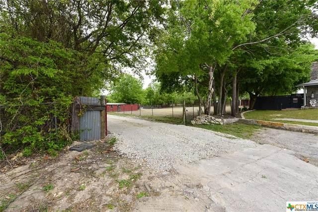 2120 Westcliff Road, Killeen, TX 76543 (MLS #435910) :: The Real Estate Home Team