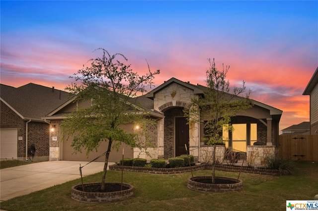 518 Field Corn Lane, San Marcos, TX 78666 (MLS #435916) :: The Real Estate Home Team
