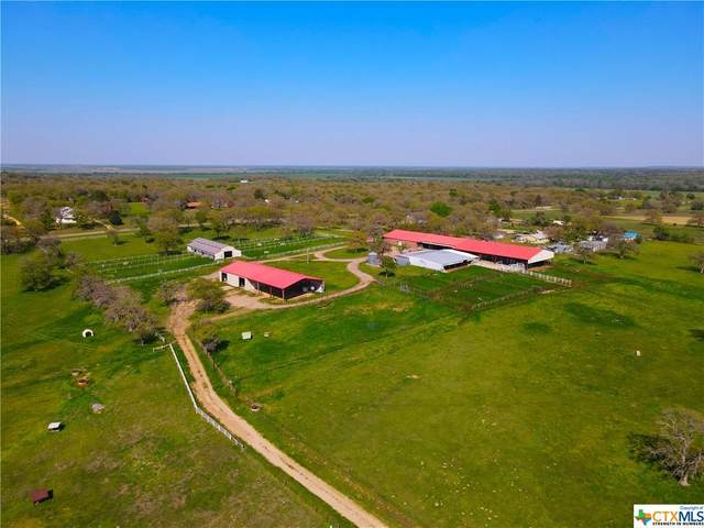 3424 Fm 2095 #6, OTHER, TX 76520 (MLS #435919) :: The Zaplac Group