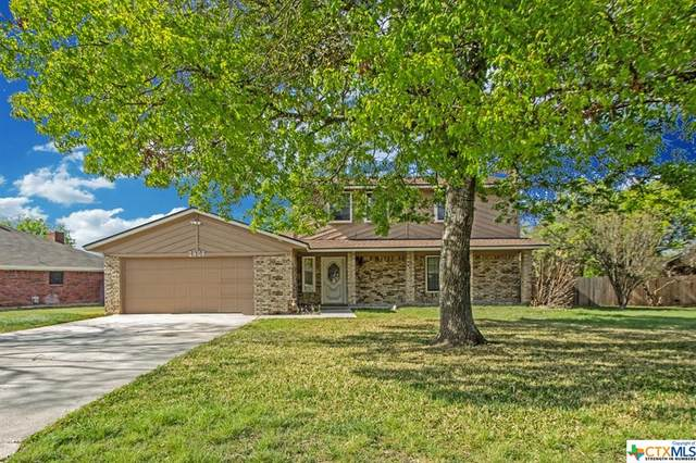 2906 Veterans Ave, Copperas Cove, TX 76522 (MLS #435930) :: The Zaplac Group