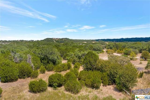 01 Buckeye Road, Florence, TX 76527 (MLS #435955) :: Kopecky Group at RE/MAX Land & Homes