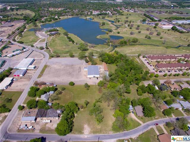2114 & 2116 W Avenue D, Temple, TX 76504 (#435960) :: Azuri Group | All City Real Estate