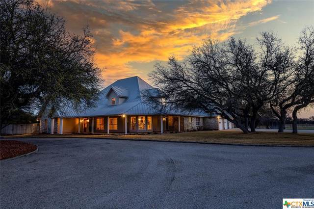 9401 S Fm 45, Brownwood, TX 76801 (MLS #435968) :: Kopecky Group at RE/MAX Land & Homes