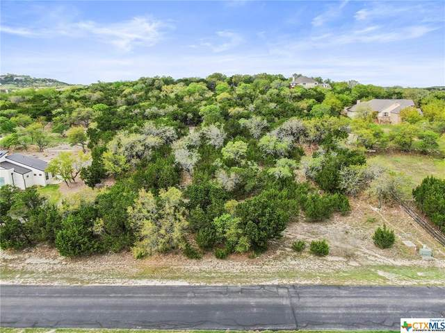 492 Stirrup Drive, Spring Branch, TX 78070 (#435971) :: Realty Executives - Town & Country
