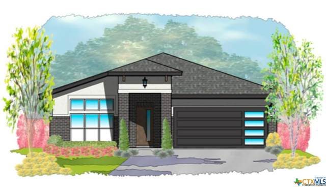 415 Brushy Creek, Victoria, TX 77904 (#435979) :: First Texas Brokerage Company