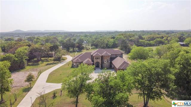 391 Soukup Lane, Killeen, TX 76542 (#435984) :: First Texas Brokerage Company