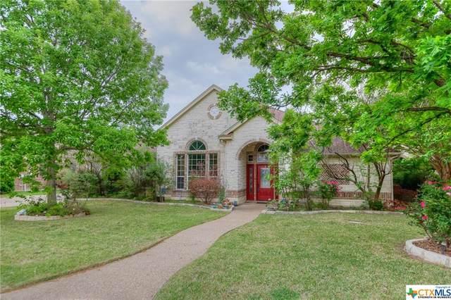 4003 Lazy Brook Drive, Nolanville, TX 76559 (MLS #436013) :: Vista Real Estate