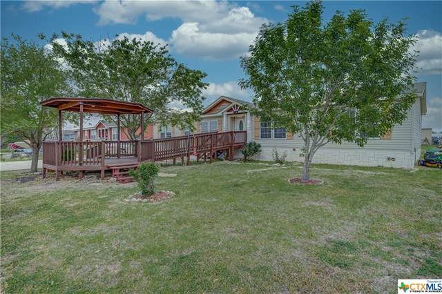 223 Johnston Street #61, New Braunfels, TX 78130 (MLS #436020) :: The Real Estate Home Team