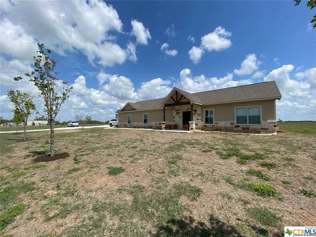 12482 Roberts Lane, Holland, TX 76534 (#436027) :: First Texas Brokerage Company