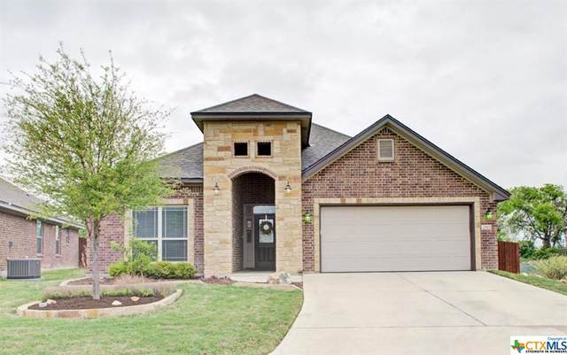 2819 Crystal Ann Drive, Temple, TX 76502 (MLS #436037) :: The Zaplac Group