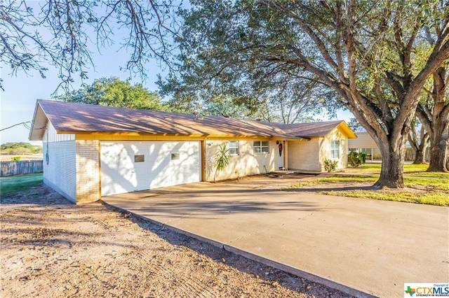 535 Cheapside Road, Westhoff, TX 77994 (MLS #436049) :: The Zaplac Group