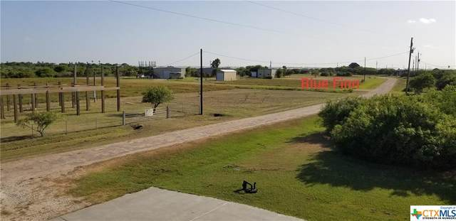 Lot 296 Blue Finn, Palacios, TX 78164 (MLS #436051) :: Kopecky Group at RE/MAX Land & Homes