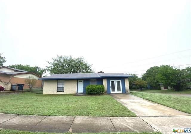814 Carmen Street, Killeen, TX 76541 (MLS #436053) :: Vista Real Estate